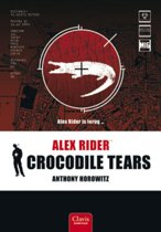 Alex Rider 8 - Crocodile tears