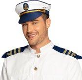 Pet Marine Kapitein