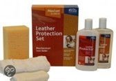Oranje Furniture Care Leather Care & protection - Onderhoud leer - 2x250 ml