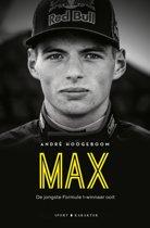Omslag van 'Max'