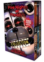 Boek cover Five Nights at Freddys 3-book boxed set van Scott Cawthon