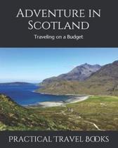 Adventure in Scotland