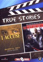 I Accuse / Negotiator (dvd)