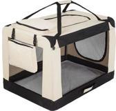 Auto Bench reisBench nylon Bench - honden Bench - XXXL 401042