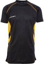 Kooga Rugby Elite Tech T-Shirt div.kleuren Zwart - XSB/maat 100