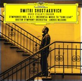 Under Stalin's Shadow: Shostakovich – Symphonies Nos. 6 & 7; Incidental Music to ''King Lear''