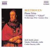 Beethoven:Piano Tr. Op.70,1/97