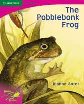 Pobblebonk Reading 2.7 The Pobblebonk Frog