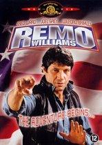 Remo Williams - Adventure Begins (dvd)