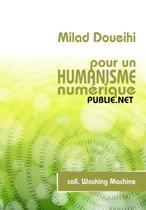 Pour un humanisme numérique
