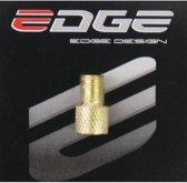 Edge Verloopnippel Dunlop/Frans Ventiel
