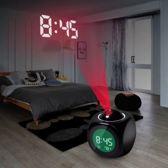 Digitale Projectiewekker- Wekker met projectie- Display wekker-Wekker kind