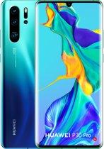 Huawei P30 Pro - 256GB - Twilight Blauw (Aurora)