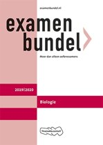 Examenbundel vwo Biologie 2019/2020