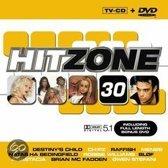 Hitzone 30 (Inclusief bonus-DVD)