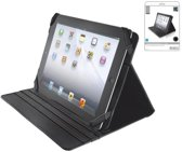 "Trust 10"" Universele Tablet Folio stand - Zwarte Hoes"