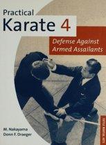 Practical Karate Volume 4