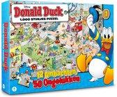 Donald Duck - 12 Ambachten, 50 Ongelukken