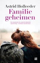 Boek cover Familiegeheimen van Holleeder, Astrid (Paperback)