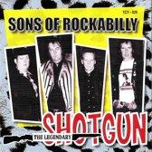Sons Of Rockabilly