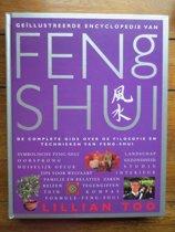 Geillustreerde Encyclopedie Van Feng Shui