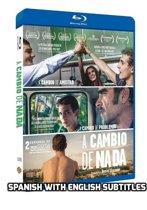 A Cambio De Nada [Blu-ray] (dvd)