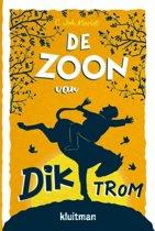 Dik Trom - De zoon van Dik Trom