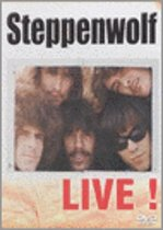 Steppenwolf - Live! (Import)