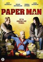 Speelfilm - Paper Man
