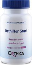 Orthica Orthiflor Start - 42 gram - Voedingssupplement - Probiotica