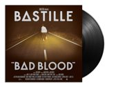 Bad Blood (LP)
