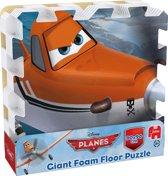 Jumbo Planes Foam - Vloerpuzzel
