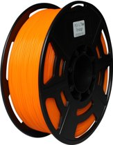 3D ABS filament 1.75mm -1 KG - Oranje