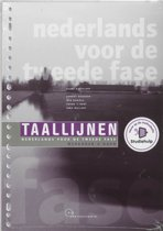 Taallijnen 4 Havo Werkboek
