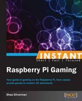 Instant Raspberry Pi Gaming