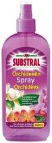 Orchideeën spray - 300 ml - set van 5 stuks