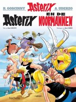 Afbeelding van Asterix 09. Asterix en de Noormannen