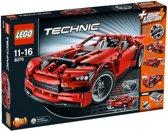 LEGO Technic Super Car - 8070