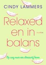Relaxed en in balans