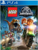 LEGO: Jurassic World - PS4 (Import)