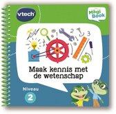 VTech Magibook 4-6 jaar Maak Kennis Met De Wetenschap - Activiteitenboek