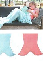 Zeemeermindeken Fleece Blush