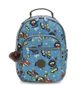 Kipling Seoul Go Small Laptoprugzak 13 inch - Monkey Rock