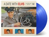 A Date With Elvis (Coloured Vinyl)