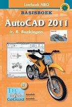 AutoCAD 2011 / deel Basisboek