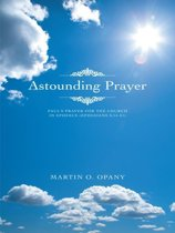 Astounding Prayer