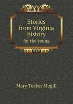 Stories from Virginia History for the Young