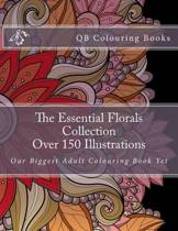 The Essential Florals Collection - Over 150 Illustrations