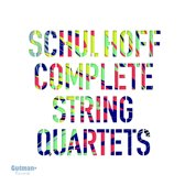 Schulhoff-String Quartets