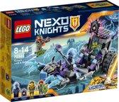 LEGO NEXO KNIGHTS Ruïna's Rollende Gevangenis - 70349